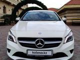 Mercedes-Benz CLA 200 2014 года за 9 000 000 тг. в Алматы – фото 2