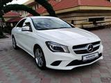 Mercedes-Benz CLA 200 2014 года за 9 000 000 тг. в Алматы – фото 3