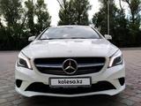 Mercedes-Benz CLA 200 2014 года за 9 000 000 тг. в Алматы – фото 4