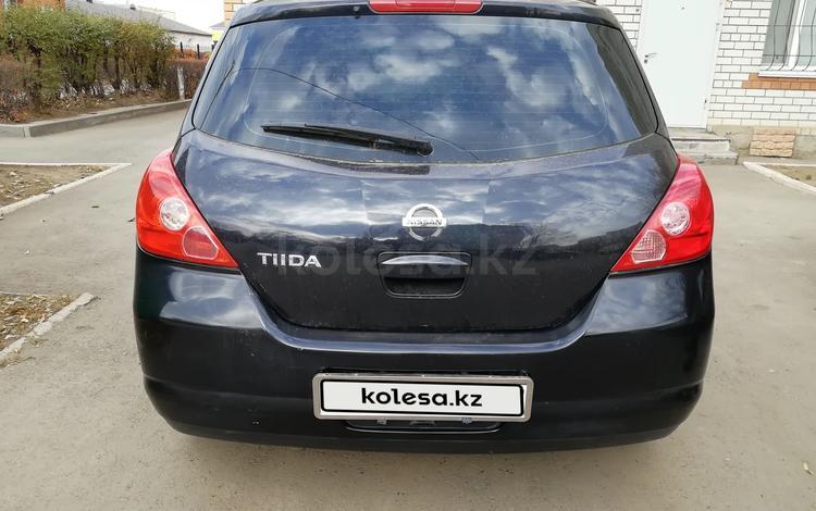 Nissan Tiida 2007 года за 2 600 000 тг. в Уральск
