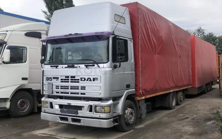 DAF  ATI 1992 года за 7 000 000 тг. в Алматы