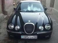 Jaguar S-Type 2001 года за 2 300 000 тг. в Алматы