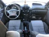ВАЗ (Lada) Kalina 1118 (седан) 2011 года за 1 200 000 тг. в Атырау – фото 4