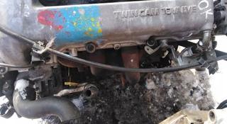Двигатель на ниссан sr 20 за 160 тг. в Алматы