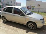 ВАЗ (Lada) Kalina 1119 (хэтчбек) 2008 года за 1 100 000 тг. в Уральск