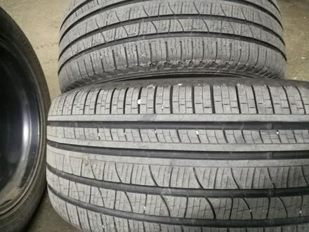 Шины Pirelli Verde Scorpion за 50 000 тг. в Актобе