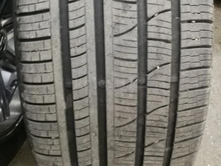 Шины Pirelli Verde Scorpion за 50 000 тг. в Актобе – фото 2