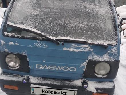 Daewoo Damas 1993 года за 750 000 тг. в Петропавловск – фото 6