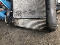 Радиатор с патрубками Дискавери 3 2.7 дизель за 30 000 тг. в Алматы