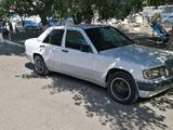 Mercedes-Benz 190 1991 года за 950 000 тг. в Семей – фото 2