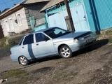 ВАЗ (Lada) 2110 (седан) 2005 года за 1 250 000 тг. в Семей