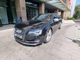 Audi S8 2012 года за 25 000 000 тг. в Алматы