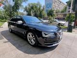 Audi S8 2012 года за 25 000 000 тг. в Алматы – фото 3