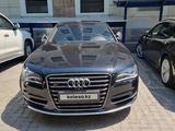 Audi S8 2012 года за 25 000 000 тг. в Алматы – фото 4
