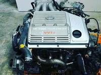 Мотор Двигатель на Lexus за 9 696 тг. в Алматы