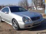 Mercedes-Benz CLK 230 1999 года за 2 500 000 тг. в Тараз
