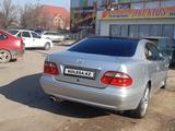 Mercedes-Benz CLK 230 1999 года за 2 500 000 тг. в Тараз – фото 2