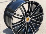 Диски на Porsche Panamera Porsche Cayenne Macan за 300 000 тг. в Нур-Султан (Астана)