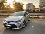 Toyota Corolla 2019 года за 10 000 000 тг. в Шымкент