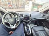 Chevrolet Cruze 2014 года за 4 700 000 тг. в Нур-Султан (Астана)