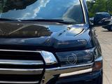 Toyota Land Cruiser 2018 года за 35 900 000 тг. в Алматы