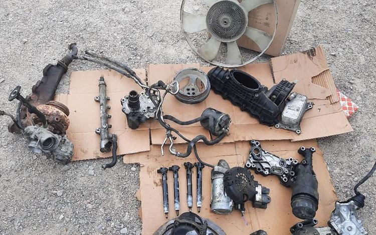 Навесное оборудование ОМ 651 за 5 000 тг. в Алматы