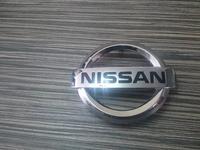 Эмблема Nissan на решетку радиатора за 12 000 тг. в Алматы