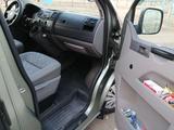 Volkswagen Caravelle 2009 года за 5 900 000 тг. в Уральск – фото 3