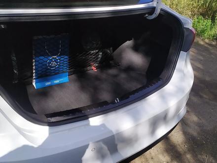 Hyundai Elantra 2018 года за 6 850 000 тг. в Кокшетау – фото 30