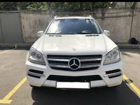 Mercedes-Benz GL 350 2010 года за 14 200 000 тг. в Алматы