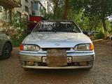 ВАЗ (Lada) 2113 (хэтчбек) 2008 года за 550 000 тг. в Актобе