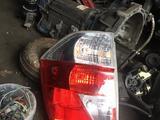 Задние левый фонарь на Honda Edix (2004-2006) за 25 000 тг. в Алматы – фото 2