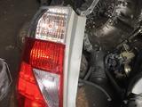 Задние левый фонарь на Honda Edix (2004-2006) за 25 000 тг. в Алматы – фото 4