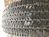 Шины Bridgestone за 10 000 тг. в Усть-Каменогорск – фото 2