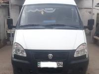 ГАЗ ГАЗель 2011 года за 2 800 000 тг. в Актобе