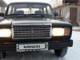 ВАЗ (Lada) 2105 1998 года за 730 000 тг. в Тараз – фото 3