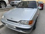 ВАЗ (Lada) 2115 (седан) 2007 года за 1 500 000 тг. в Актау – фото 2