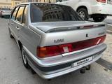 ВАЗ (Lada) 2115 (седан) 2007 года за 1 500 000 тг. в Актау – фото 4