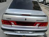 ВАЗ (Lada) 2115 (седан) 2007 года за 1 500 000 тг. в Актау – фото 5