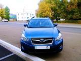 Subaru XV 2014 года за 8 500 000 тг. в Уральск