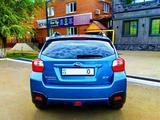 Subaru XV 2014 года за 8 500 000 тг. в Уральск – фото 2