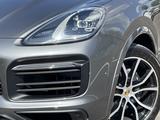 Porsche Cayenne 2020 года за 45 000 000 тг. в Караганда – фото 2