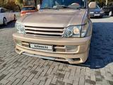 Toyota Land Cruiser Prado 2000 года за 6 950 000 тг. в Алматы