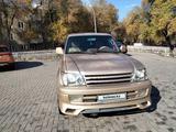 Toyota Land Cruiser Prado 2000 года за 6 950 000 тг. в Алматы – фото 2