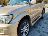 Toyota Land Cruiser Prado 2000 года за 6 950 000 тг. в Алматы – фото 3