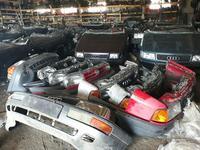Автозапчасти из германии более 60-и автомашин с малым пробегом находу по зп в Кокшетау