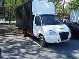 ГАЗ ГАЗель 2012 года за 4 900 000 тг. в Алматы