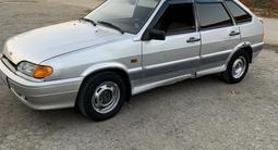 ВАЗ (Lada) 2114 (хэтчбек) 2004 года за 950 000 тг. в Тараз – фото 2
