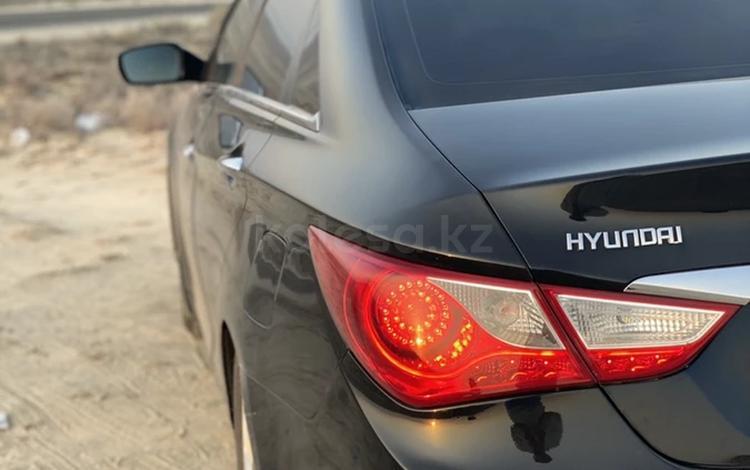 Hyundai Sonata 2010 года за 5 500 000 тг. в Актау