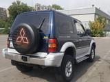 Mitsubishi Pajero 1994 года за 2 300 000 тг. в Алматы – фото 2